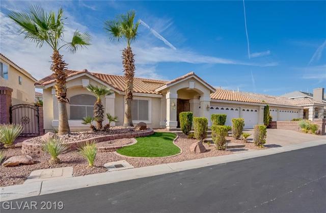 6281 Pale Pavilion, Las Vegas, NV 89139 (MLS #2120488) :: Vestuto Realty Group