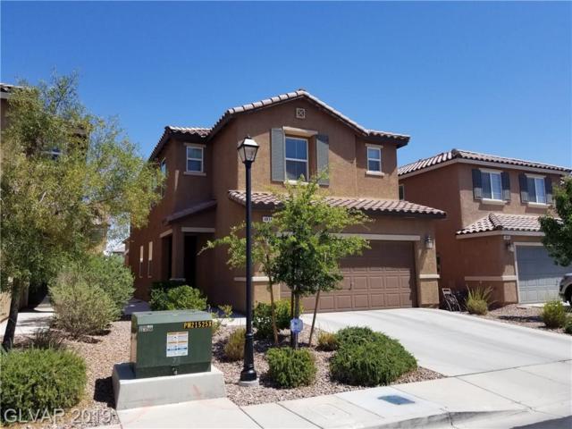 4834 Serene Ranch, Las Vegas, NV 89139 (MLS #2120500) :: The Snyder Group at Keller Williams Marketplace One