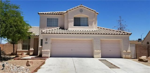 5312 Quail Rise, Las Vegas, NV 89130 (MLS #2120503) :: The Snyder Group at Keller Williams Marketplace One