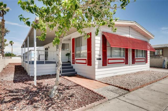 3560 Allegheny, Las Vegas, NV 89122 (MLS #2120622) :: The Snyder Group at Keller Williams Marketplace One
