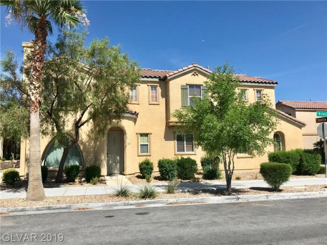 8572 Vestia, Las Vegas, NV 89149 (MLS #2120664) :: Vestuto Realty Group