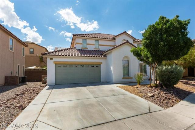 5329 Spicebush, North Las Vegas, NV 89081 (MLS #2120683) :: Vestuto Realty Group