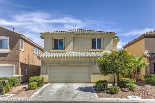 73 Daisy Springs, Las Vegas, NV 89148 (MLS #2120726) :: Vestuto Realty Group
