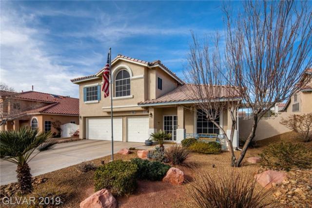 6496 Hedge Top, Las Vegas, NV 89110 (MLS #2120756) :: Vestuto Realty Group