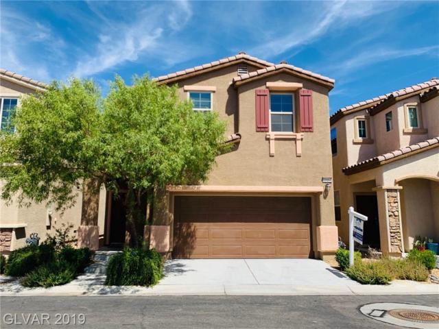 10664 Tulip Valley, Las Vegas, NV 89179 (MLS #2120911) :: Vestuto Realty Group