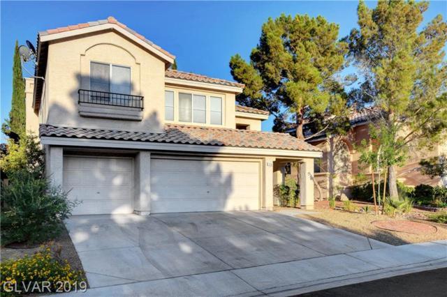2256 Black Pine, Las Vegas, NV 89134 (MLS #2120979) :: Vestuto Realty Group