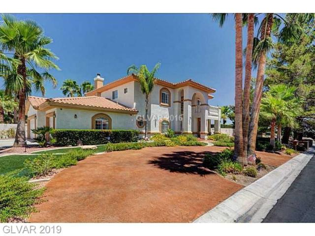 5645 Juliano #0, Las Vegas, NV 89149 (MLS #2121055) :: Vestuto Realty Group