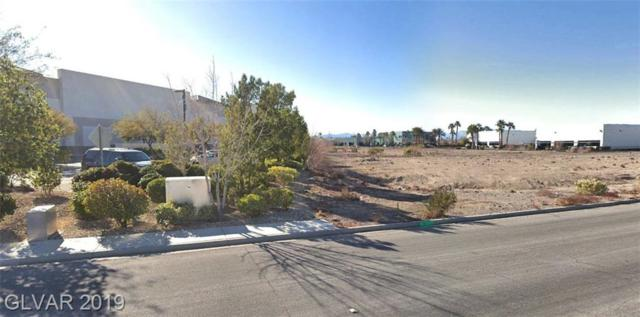761 Valle Verde Drive, Henderson, NV 89014 (MLS #2121080) :: The Lindstrom Group