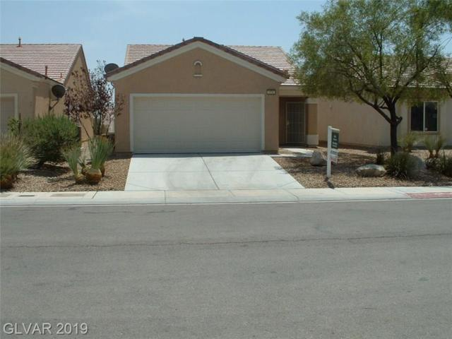 7636 Island Rail, North Las Vegas, NV 89084 (MLS #2121187) :: Vestuto Realty Group