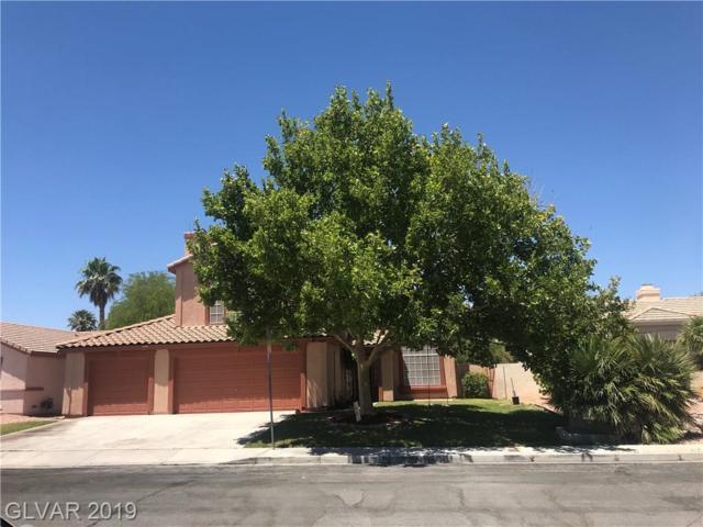 8631 Willeford, Las Vegas, NV 89123 (MLS #2121197) :: Vestuto Realty Group