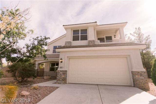 10397 Whispy Willow, Las Vegas, NV 89135 (MLS #2121295) :: Vestuto Realty Group