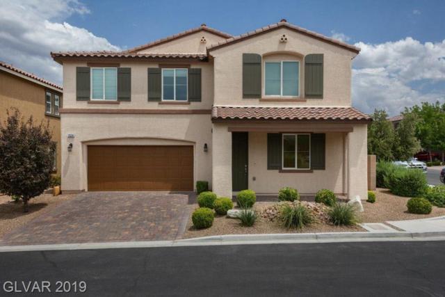 11534 Conerwood, Las Vegas, NV 89141 (MLS #2121305) :: Vestuto Realty Group