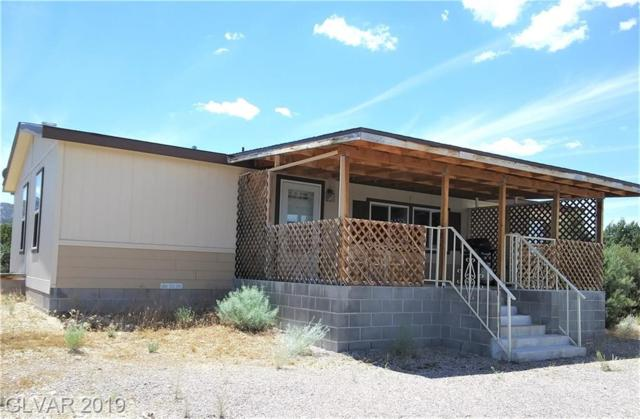 526 Timber Crest, Pioche, NV 89043 (MLS #2121314) :: Capstone Real Estate Network