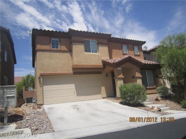 764 Trumpington, Las Vegas, NV 89178 (MLS #2121530) :: Vestuto Realty Group