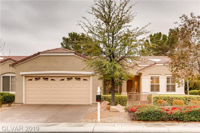 1884 Hovenweep, Henderson, NV 89052 (MLS #2121586) :: The Snyder Group at Keller Williams Marketplace One