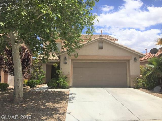 1220 Anime, Las Vegas, NV 89144 (MLS #2121660) :: Vestuto Realty Group