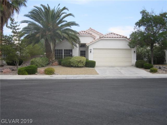 4421 Rodman, Las Vegas, NV 89130 (MLS #2121700) :: Vestuto Realty Group