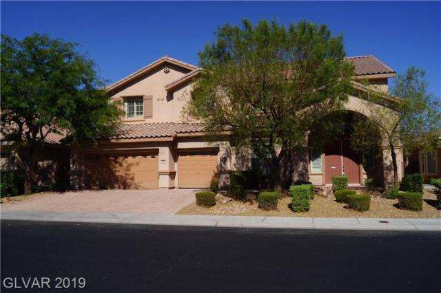 9636 Trattoria, Las Vegas, NV 89178 (MLS #2121705) :: Vestuto Realty Group