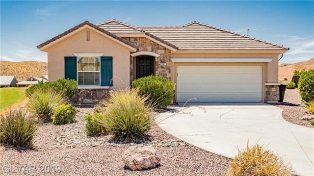 1367 Oakmont, Mesquite, NV 89027 (MLS #2122062) :: Trish Nash Team
