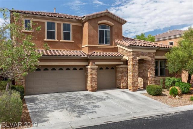 8684 Moreno Mountain, Las Vegas, NV 89178 (MLS #2122123) :: Vestuto Realty Group