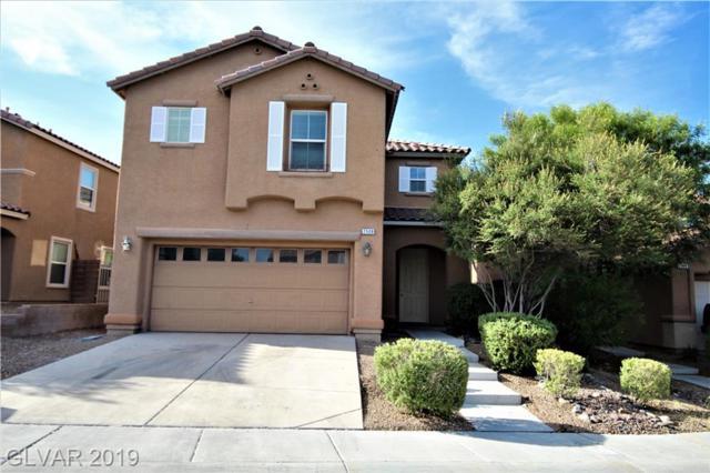2508 Courlan, North Las Vegas, NV 89084 (MLS #2122372) :: Vestuto Realty Group