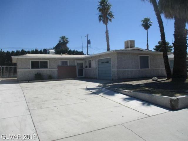 4305 Bonanza, Las Vegas, NV 89107 (MLS #2122374) :: ERA Brokers Consolidated / Sherman Group