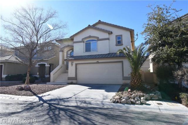 7243 Twin Maples, Las Vegas, NV 89148 (MLS #2122379) :: Vestuto Realty Group