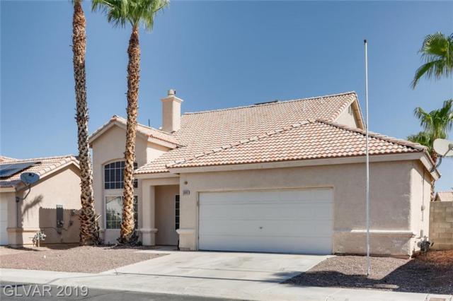 5840 Dew Mist, Las Vegas, NV 89011 (MLS #2122409) :: Signature Real Estate Group