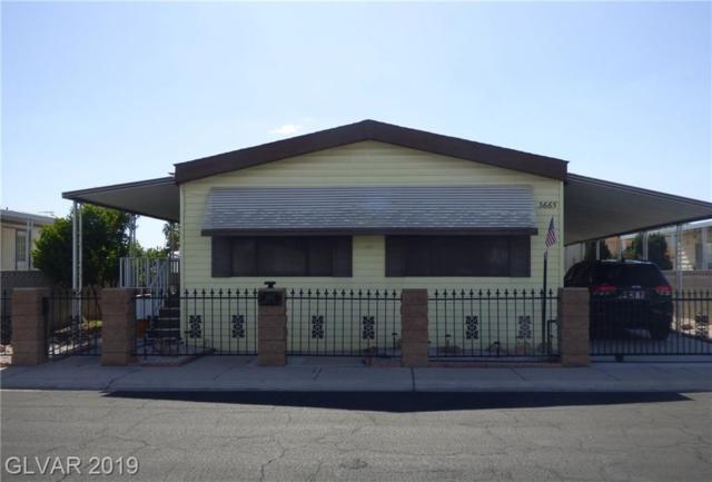 3665 Katmai, Las Vegas, NV 89122 (MLS #2122416) :: The Snyder Group at Keller Williams Marketplace One