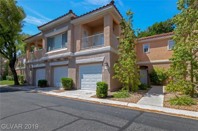 251 Green Valley #2712, Las Vegas, NV 89014 (MLS #2122552) :: Vestuto Realty Group