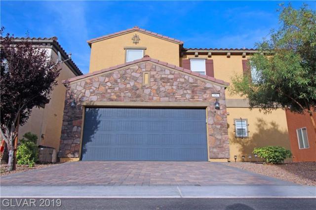 956 Hidden Bull, Las Vegas, NV 89178 (MLS #2122594) :: Vestuto Realty Group