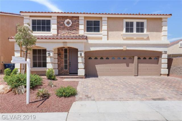5730 Slate Run, Las Vegas, NV 89139 (MLS #2122606) :: Vestuto Realty Group