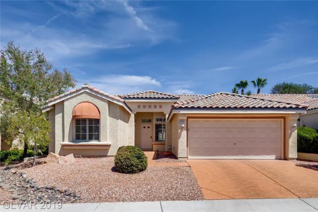 2264 Pine Forest, Las Vegas, NV 89134 (MLS #2122669) :: Vestuto Realty Group