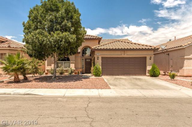 1156 Coral Rainbow, Las Vegas, NV 89123 (MLS #2122675) :: Vestuto Realty Group