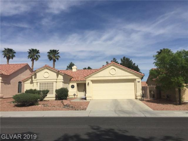 4600 Mancilla, Las Vegas, NV 89130 (MLS #2122685) :: Vestuto Realty Group