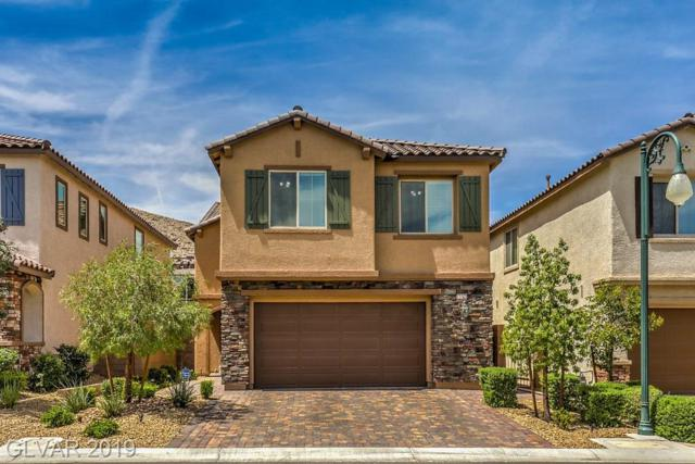 12461 Mosticone, Las Vegas, NV 89141 (MLS #2122731) :: The Snyder Group at Keller Williams Marketplace One