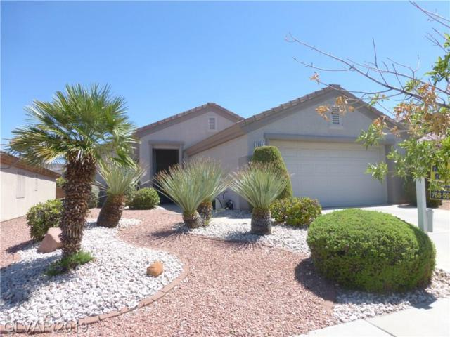 2099 High Mesa, Henderson, NV 89012 (MLS #2122740) :: The Snyder Group at Keller Williams Marketplace One