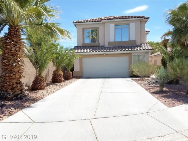 8552 Red Diamond, Las Vegas, NV 89123 (MLS #2122795) :: Vestuto Realty Group