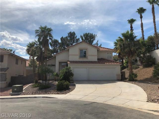 249 Victoria, Henderson, NV 89074 (MLS #2122832) :: The Snyder Group at Keller Williams Marketplace One