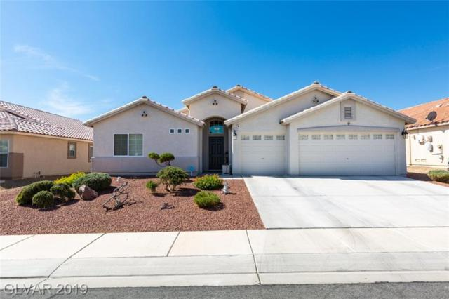 3321 Ashby Field, North Las Vegas, NV 89031 (MLS #2122906) :: Signature Real Estate Group