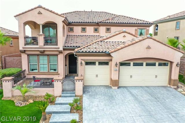 2781 Josephine, Henderson, NV 89044 (MLS #2122909) :: The Snyder Group at Keller Williams Marketplace One