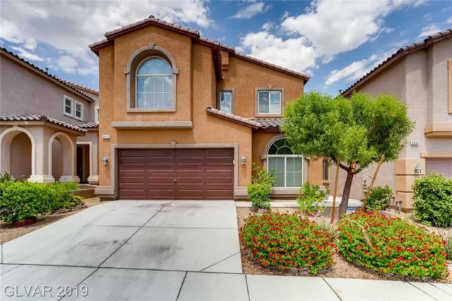 9232 Long Grove, Las Vegas, NV 89149 (MLS #2122939) :: Vestuto Realty Group