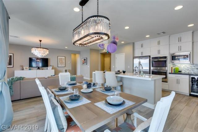 5841 Heavenly Midst, Las Vegas, NV 89135 (MLS #2122967) :: The Snyder Group at Keller Williams Marketplace One