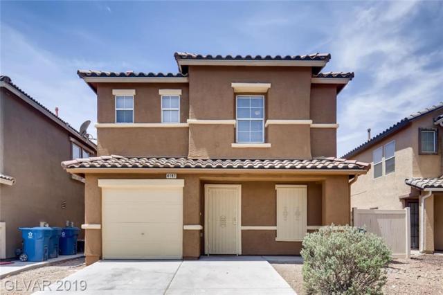 4187 Beech Family, Las Vegas, NV 89115 (MLS #2122979) :: ERA Brokers Consolidated / Sherman Group