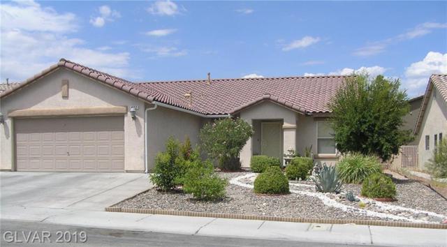 422 Hopedale, North Las Vegas, NV 89032 (MLS #2123069) :: Vestuto Realty Group