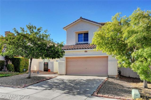 9332 Tall Wood, Las Vegas, NV 89129 (MLS #2123074) :: Trish Nash Team