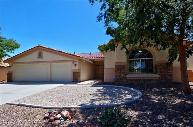 8043 Alpine Fir, Las Vegas, NV 89117 (MLS #2123092) :: Vestuto Realty Group