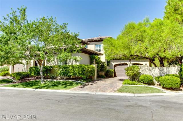 1209 Mersault, Las Vegas, NV 89144 (MLS #2123132) :: ERA Brokers Consolidated / Sherman Group