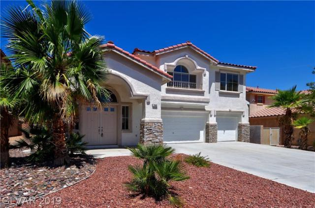 7906 Blue Venice, Las Vegas, NV 89117 (MLS #2123141) :: Vestuto Realty Group