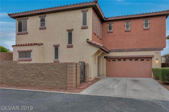 10521 Lessona, Las Vegas, NV 89141 (MLS #2123181) :: Signature Real Estate Group